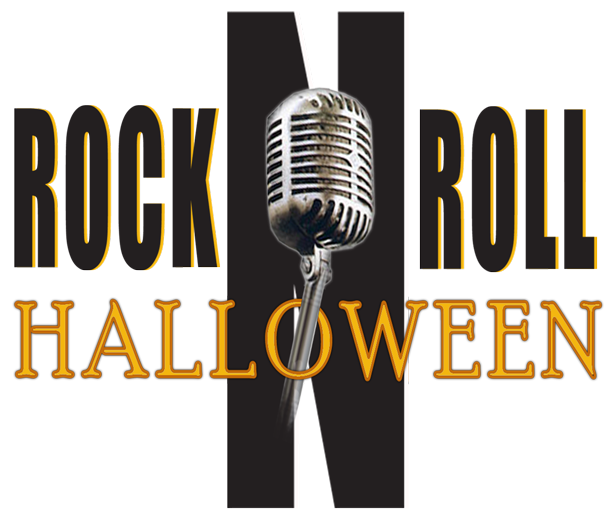 Rock roll halloween everything you need for a rockin